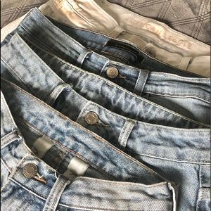 AESTHETIC JEANS MYSTERY BOX